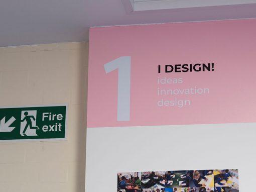 I Design!