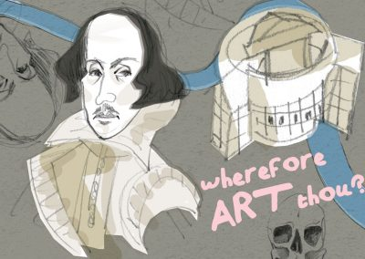 Wherefore ART thou?