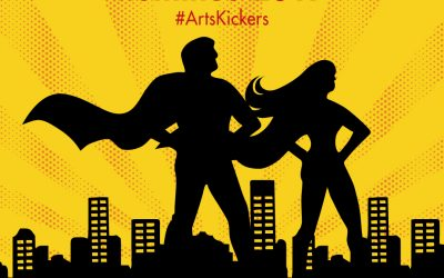 #Artskickers Awards