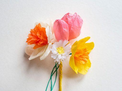 Plant 'n' Bloom!