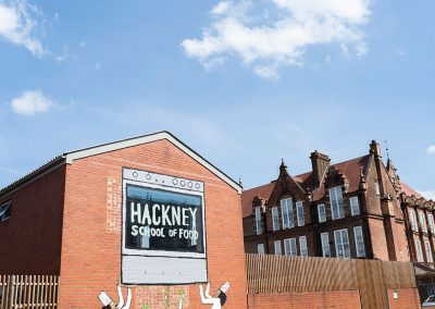 Hackney School of Food