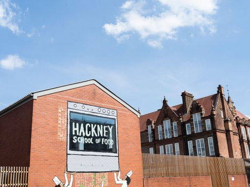Hackney School of Food