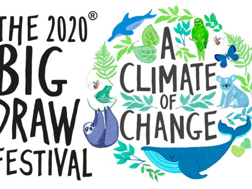 The BIG GREEN DRAW 2020